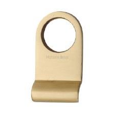 Heritage Cylinder Pull V930 Satin Brass