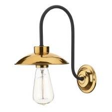 David Hunt DAL0764 Dallas Wall Light Copper