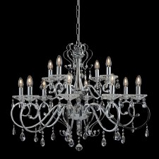 Damascus Chandelier 12 Light
