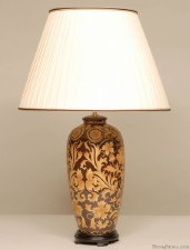 Dao Ceramic Table Lamp