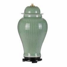 Elstead Yantai Table Lamp Base