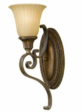 Feiss Drawing Room Single Wall Light
