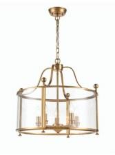 Drayton 5 Light Hanging Lantern
