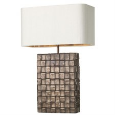 David Hunt ELE4364 Element Table Lamp Base Copper
