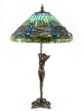 Eliza Large Table Lamp