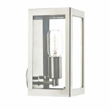 Era Outdoor Wall Light Stainless Steel