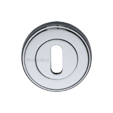 Heritage ERD7000 Escutcheon Polished Chrome