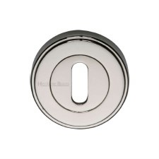 Heritage ERD7000 Escutcheon Polished Nickel