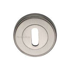 Heritage ERD7000 Escutcheon Satin Nickel