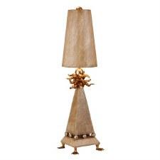 Flambeau Leda Table Lamp