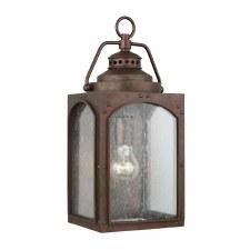 Feiss Randhurst Wall Lantern Medium