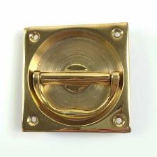 Samuel Heath P7897 Polished Brass Unlacquered