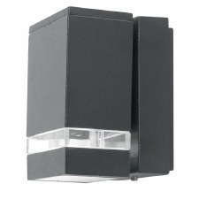 Elstead Jannik LED Outdoor Down Wall Light