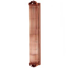 Gatsby Wall Light Large Copper