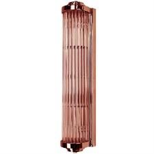Gatsby Wall Light Medium Copper