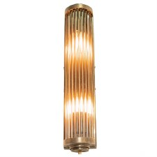 Gatsby Wall Light Medium Light Antique