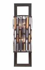 Hinkley Gemma Tall Wall Light Vintage Bronze