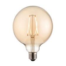 Globe Lamp 125mm E27/240V LED 2W
