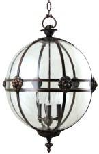 Victorian Globe 22 Lantern