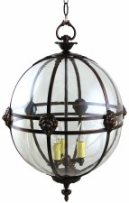 Victorian Globe 23 Lantern