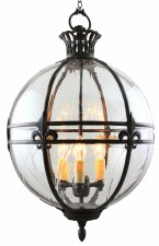 Victorian Globe 26 Lantern