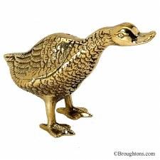 Goose Brass