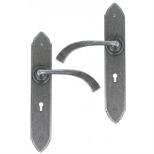 From The Anvil Gothic Curved Lock Levers