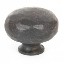 From The Anvil Hammered Knob Beeswax Large