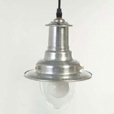 Harbour Ceiling Pendant Light Mini Aluminium