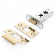 "From The Anvil Heavy Duty Mortice Latch 2.5"" PVD"