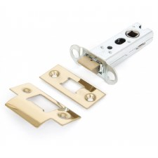 """From The Anvil Heavy Duty Mortice Latch 3"""" PVD"""