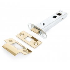 """From The Anvil Heavy Duty Mortice Latch 4"""" PVD"""