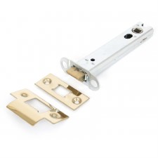 """From The Anvil Heavy Duty Mortice Latch 5"""" PVD"""