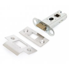 "From The Anvil Heavy Duty Mortice Latch 2.5"" Stainless Steel"