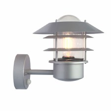 Elstead Helsingor PIR Outdoor Wall Lantern