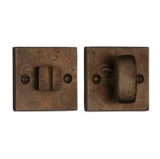 Heritage Turn & Release RBL155 Solid Rustic Bronze