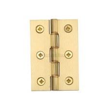 Heritage Hinge PR88-400 Satin Brass