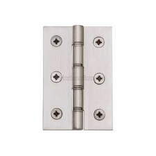 Heritage Hinge PR88-400 Satin Nickel