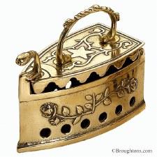 Iron Brass