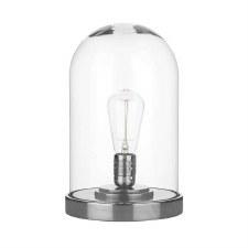 David Hunt JEF4267 Jefferson Table Lamp Pewter