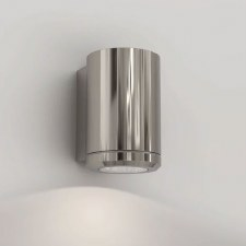 Jura Single Wall Light Coastal Range Polished Nickel