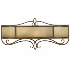 Feiss Justine Vanity Wall Light