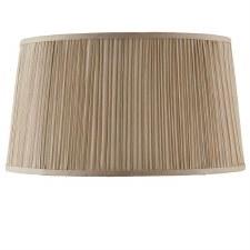 Oval Lamp Shade Beige