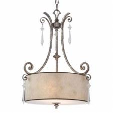 Quoizel Kendra Large Ceiling Pendant Light