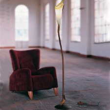 Sil Lux Kingston Floor Lamp
