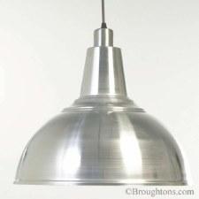 Kitchen Ceiling Pendant Light Aluminium