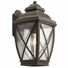 Elstead Tangier Wall Light Large
