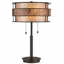 Quoizel Laguna Table Lamp