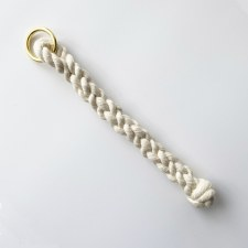 Lanyard 24cm Cotton Rope