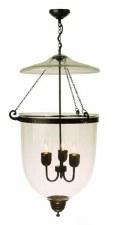 Large Georgian Lantern